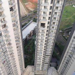 (AS) Apartemen Casa De Parco 2Lt Furnished,BSD City