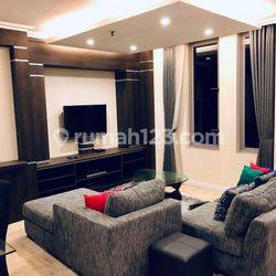 Apartement Kintamani Prapanca Siap Huni