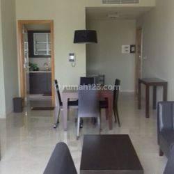 Apartemen Senayan Residence fully furnished