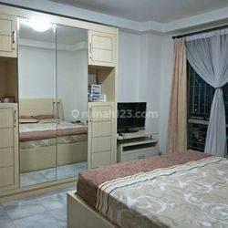 Apartemen Mitra Oasis 3BR Full Furnished Bagus
