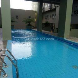 Apartemen Grand Asia Afrika Full Furnished Siap Pakai