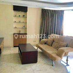 Park Royale Executive Suites,Fully Furnished,Very Good Condition,  Gatot Subroto, Jaksel