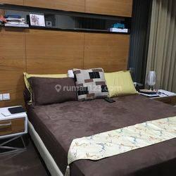 Apartment  ST  Moritz  Puri Indah  Jakarta Barat  Tower Royal Suites