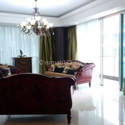 Kemang Village -  Apartemen Kemang Vilage 3 BR Fully Furnished
