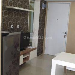 Apartemen Basura City, siap huni tinggal bawa koper, furnish