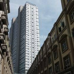 Dijual  New 2 BR unit @ MAGNA Apartment - Meruya Raya Ilir - Business Park -  Jakarta Barat