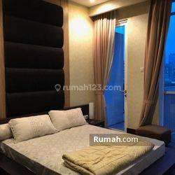 Apartemen Pearl Garden Semanggi Tower Rose Pearl 2 kamar tidur Full Furnished