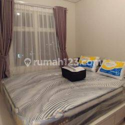 Apartemen Madison Park Murah 1BR Full Furnish High Floor