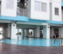 Apartemen The Nest Studio Tower D Fully Furnished