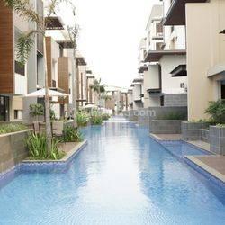 (TN) Apartement LowRise Asatti Tower Agate Purple,BSD