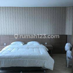 Apartemen Bagus dan Rapih minimalis GP Plaza Slipi