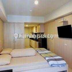 Pinnacle Apartment, Pandanaran, Tugumuda, Semarang