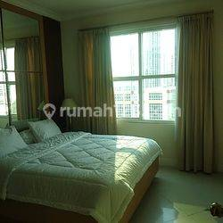 Apartment Batavia,1BR,Fully Furnished,Bendungan Hilir,Jakarta Pusat