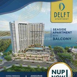 Delft Apartment Citraland city losari pertama diindonesia berhadapan kampus University ciputra