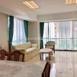 Apartemen Casablanca 3BDR 138sqm Fully Furnished