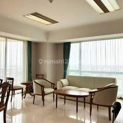 Apartemen Casablanca 2BDR 120 sqm Fully Furnished
