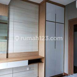 Dijual cepat unit studio apartemen 19 Avenue - Jakarta Barat #0047-JEL