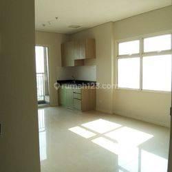 Apartemen Madison Park Type Studio Luas 43,70m2 2BR UnFurnished View City Harga 60juta