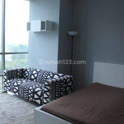 Good Unit And Cheap GP Plaza Apartment Size 51m2