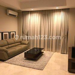 Apartment Branz TB Simatupang brand new 2 bedrooms Fully furnished