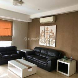 Apartemen 1Park Residences Gandaria – 3 BR [Furnished]