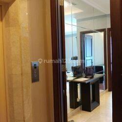 Apartemen Bellezza Permata Hijau 2kt Fully Furnish Siap Huni