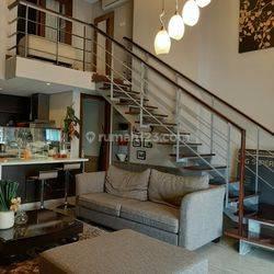 Bellagio Mansion Type Duplex Mega Kuningan Jakarta Selatan