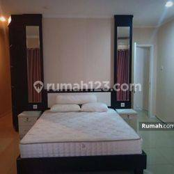 Thamrin Residence Executive City Home Furnished 2BR