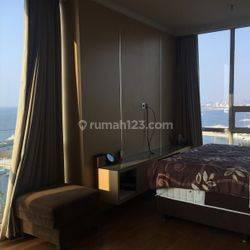 Apartemen Ancol Mansion Private Lift view laut (165m) Jarang ada...