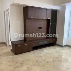 Apartemen Grand Topic 3BR+1 Unfurnished Middle Floor