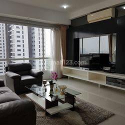 Disewakan dan Dijual Apartemen One Park Residence Gandaria Jakarta Selatan