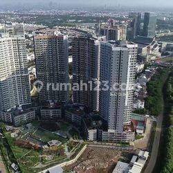 Apartemen Gold Coast PIK Sea View