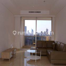 FOR RENT : The Elements Kuningan, 2BR brand new fully furnished