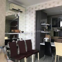 Apartemen murah Ancol mansion siap huni