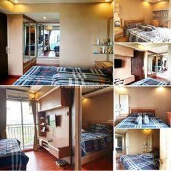 (AS) Apartemen Siap Huni Furnished Kitchen Set Full ,Serpong Green View