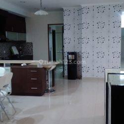 Apartemen Hamptons Park, Tower A, 3BR, 121sqm