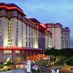 Apartemen red top di Jakarta pusat