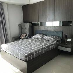 Apartemen cantik fully furnished