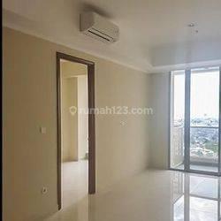 2 Bedroom Apartment Taman Anggrek Residence