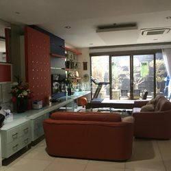 Sensasi Rumah Diatas Mall - Townhouse 4 BR - Cosmo Park Thamrin City