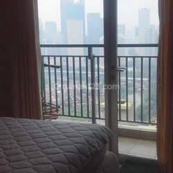 Harga Turun,Owner BU,Cosmo Mansion,1 BR,Fully Furnished,Jakarta Pusat
