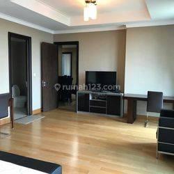 Apartemen Residence 8 located in SCBD 4 Kamar Tidur info 081287869215*Sinta