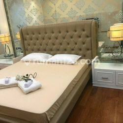 Apartemen Sahit Sudirman Residence  Size 119 m2. 2 Br Good interior Best