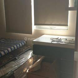 Turun harga sedang butuh, unit di Apatemen Sudirman Suites full furnish