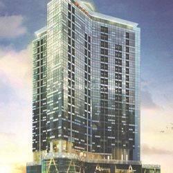 (GA6694-DK) Apartemen GP Plaza Lantai 26, Lokasi Strategis