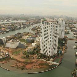 Apartemen Pantai Mutiara Seaview