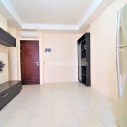 #Medit2 Apartemen 3 Kamar Tidur Mediterania Garden Residences 2 Tower Flamboyan
