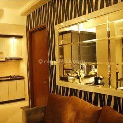 One bedroom unit Apartemen Signature Park Grande di daerah strategis MT Hayono