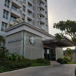 Apartemen Citra Lake Suites mewah, lokasi nyaman, dekat bandara, ada danau dan pusat kuliner Citra Garden, Cengkareng, kalideres, daan mogot, Jakarta Barat