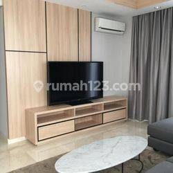 Luxury Apartment 3 Bedroom Branz Simatupang South Jakarta